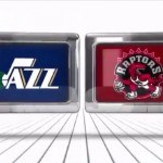 Utah jazz toronto raptors preview